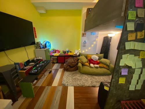 Party Room 觀塘 Hong Kong hk 香港 玩樂活動 場地 WeiLo Pot 適合 2 至 8 人